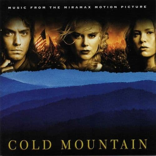 Various<br>Cold Mountain (Music From The Miramax Motion Picture)<br>CD